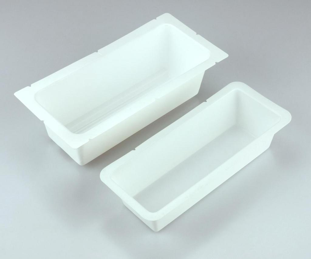 Contenitore plastica alimentare