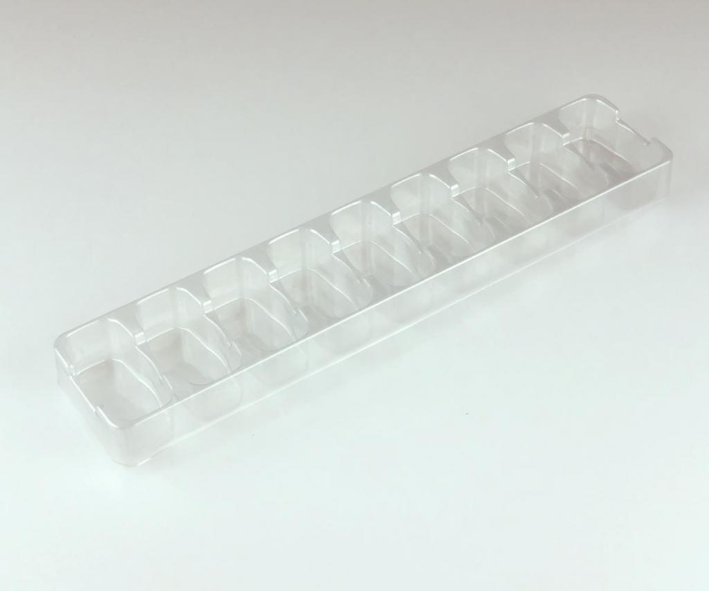 Espositori plastica termoformati