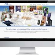 FBplast Sito Web