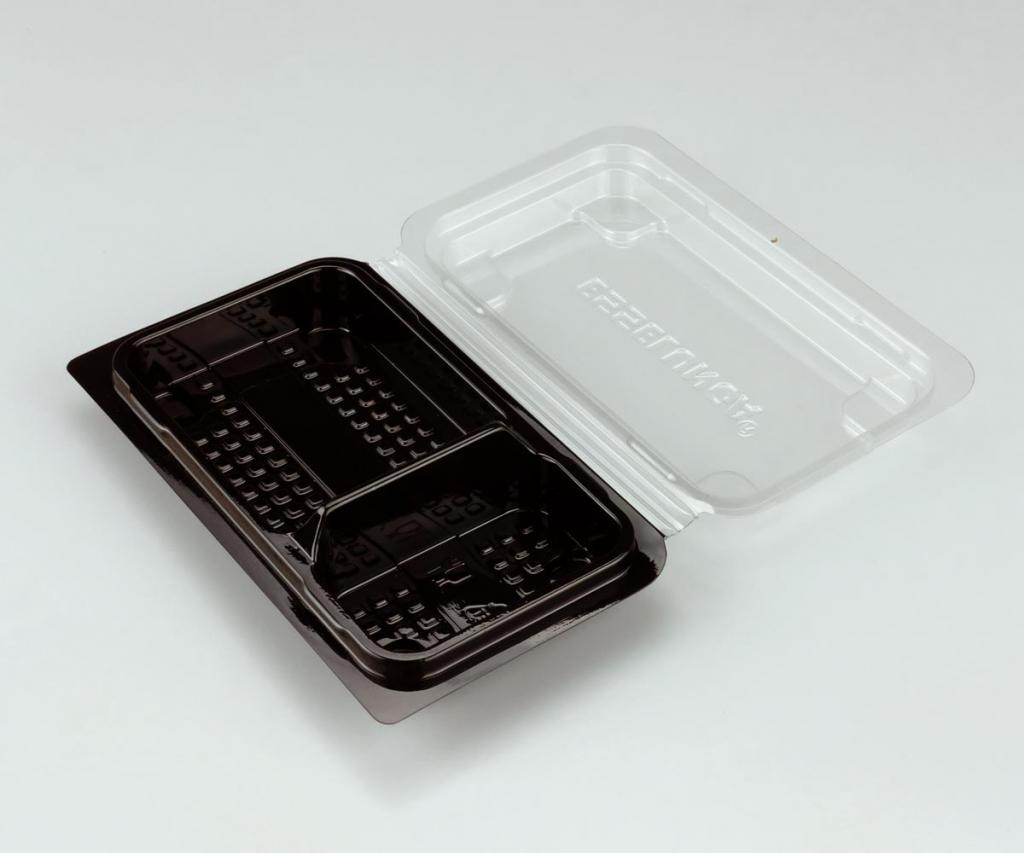 Vaschetta termoformata alimenti